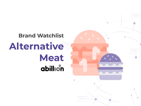 Brand Watchlist: Alternative Meat