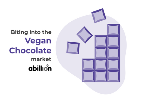 Biting into the Vegan Chocolate Market