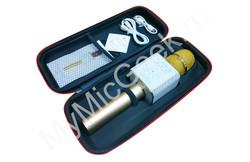 Комплектация MicGeek Q9