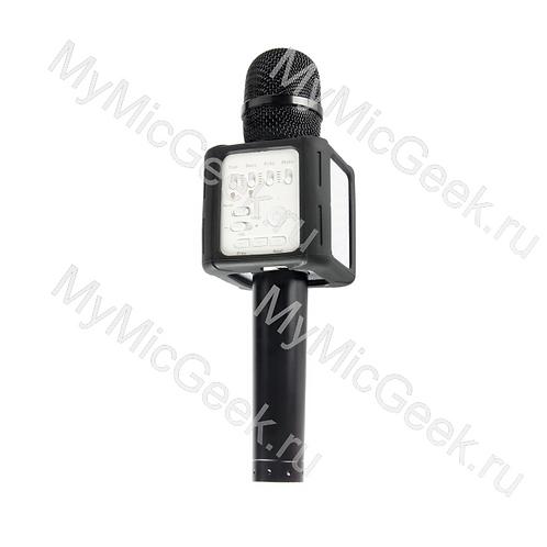MicGeek Q9S+ Черный (Мощность 10Вт) Стерео звук