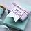 Thumbnail: XOXO Pennant Gift Tag
