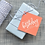 Thumbnail: Birthday Square Gift Tag