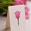 Thumbnail: FreshCut Pink Tulips Bouquet