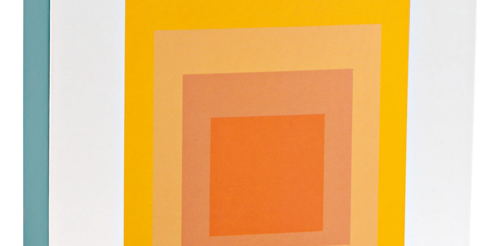 Josef Albers Stationery Set