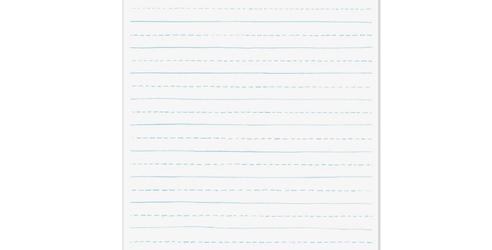 Pencil Notepad