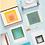 Thumbnail: Josef Albers Stationery Set