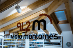 Can Saurina (Ràdio Montornès)