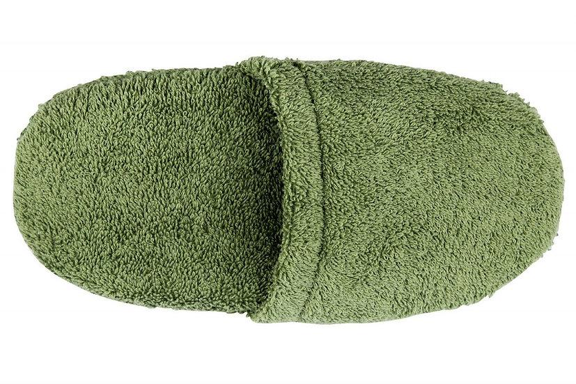 Zapatillas de baño 50 Verde oscuro