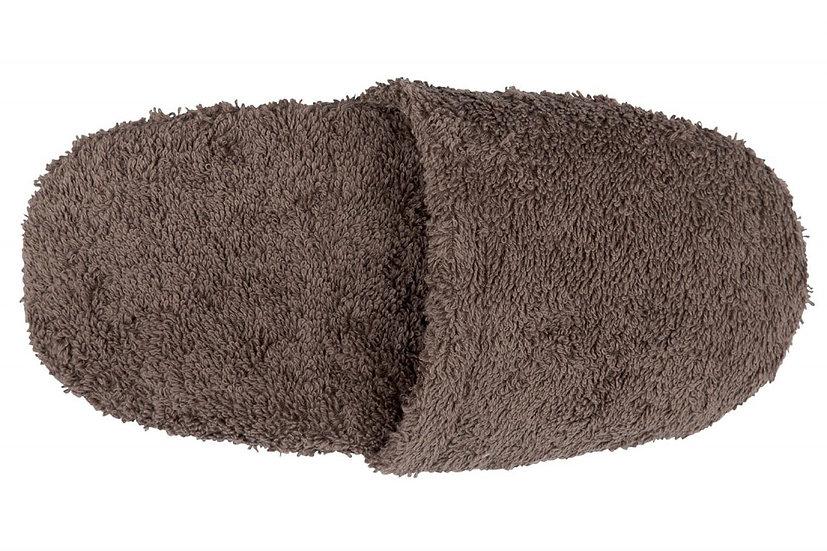 Zapatillas de baño 50 Marrón