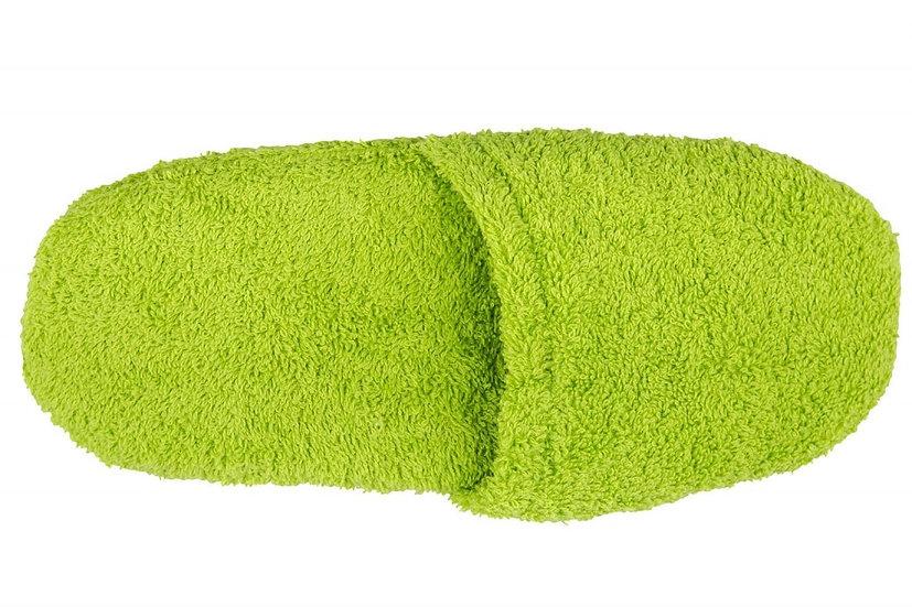 Zapatillas de baño 50 Pistacho