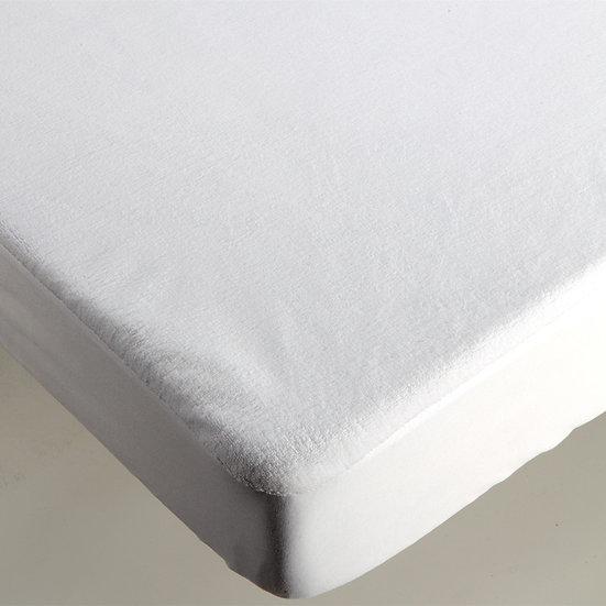 Protector de colchón Impermeable Coralina