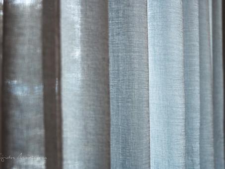 Como limpiar las cortinas de tu casa