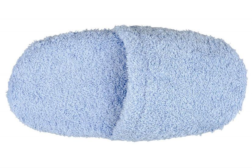 Zapatillas de baño 50 Azul claro