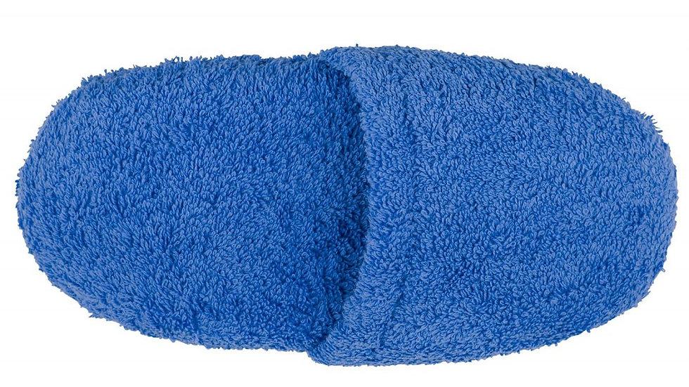Zapatillas de baño 50 Azul medio