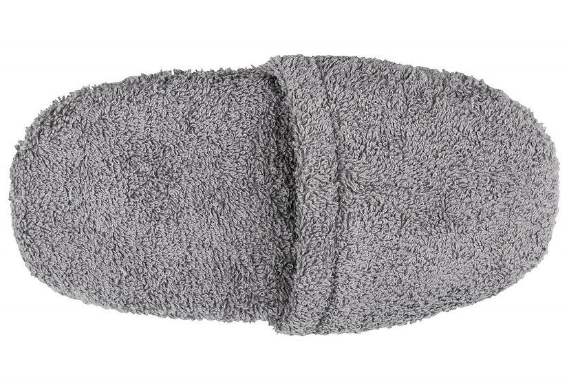 Zapatillas de baño 50 Gris oscuro
