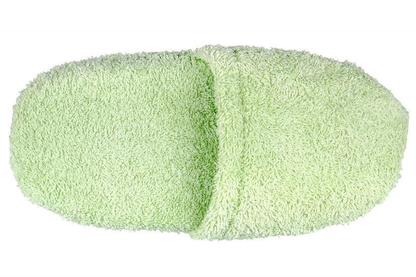 Zapatillas de baño 50 Verde claro