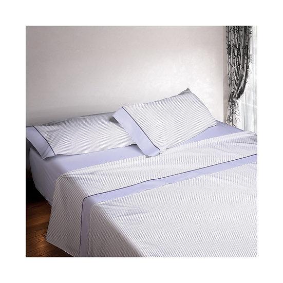 Juego de sábanas 674. Azul
