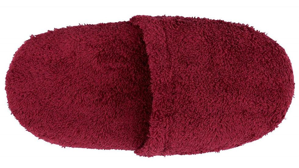 Zapatillas de baño 50 Granate