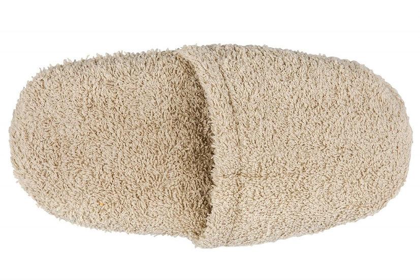 Zapatillas de baño 50 Beige