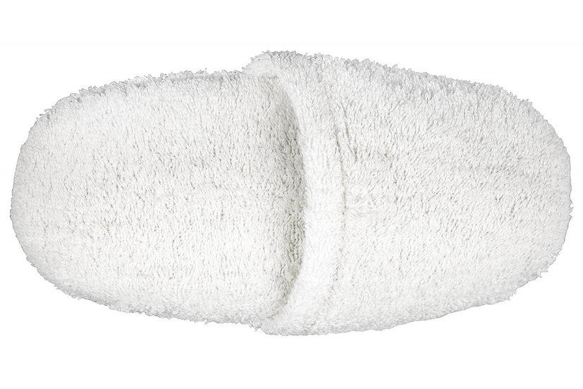Zapatillas de baño 50 Blanco
