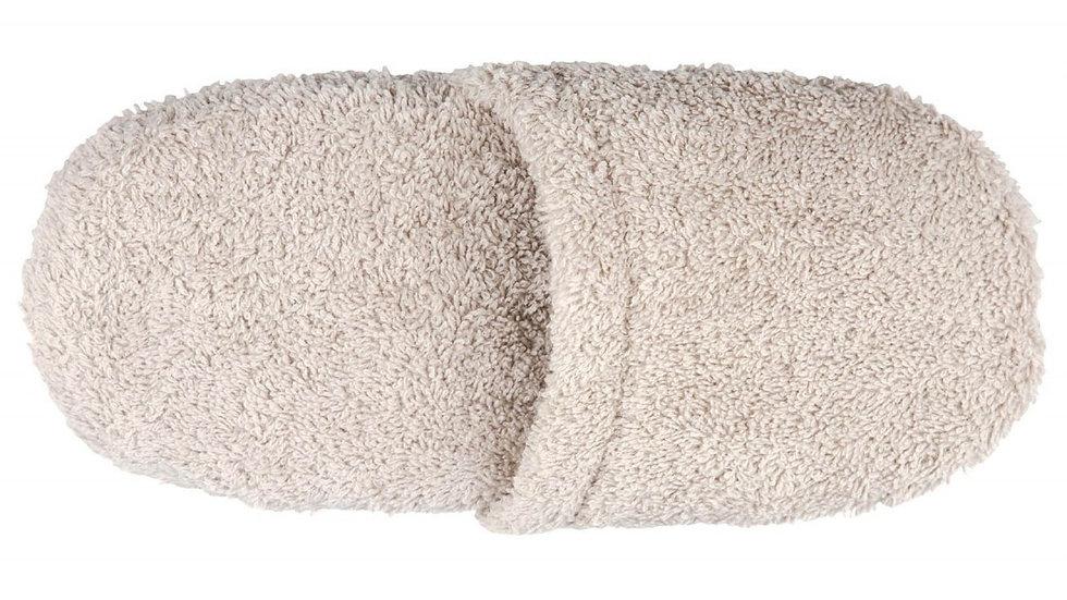 Zapatillas de baño 50 Gris claro