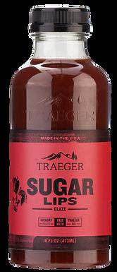 Traeger Sauce, Sugar Lips Glaze BBQ Sauce, 16 oz