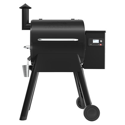 Traeger Grill, Pro 575