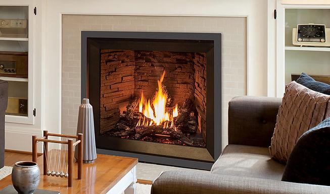 Enviro G39, Gas Fireplace