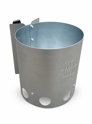 Pit Barrel Chimney Starter