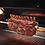 Thumbnail: Napoleon Grill, Prestige PRO 500 RSIB 4 Burner w/ Rear & IR SB, SS - Natural Gas