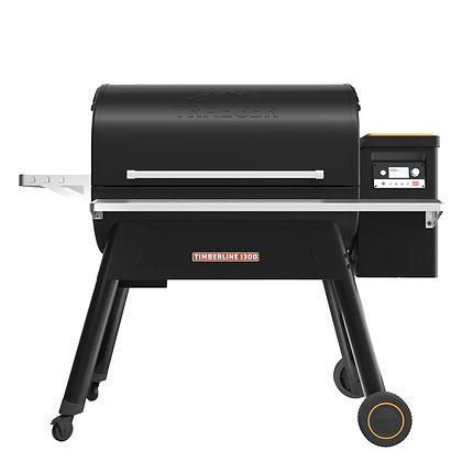 Traeger Grill, Timberline 1300