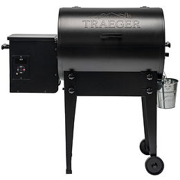 Traeger Grill, Tailgater 20