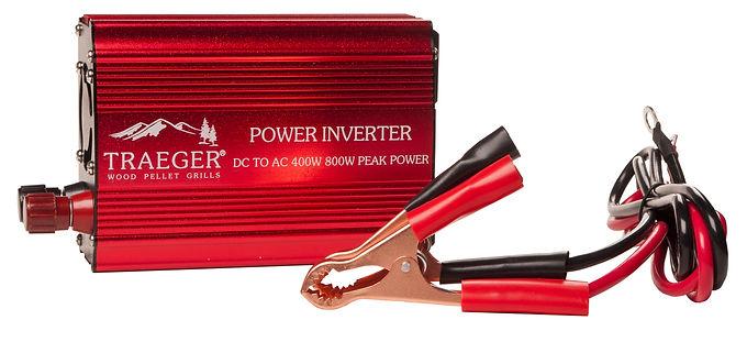 Traeger Power Inverter (400 Watts)