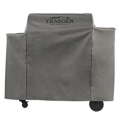 Traeger Cover, Full-Length Ironwood 885