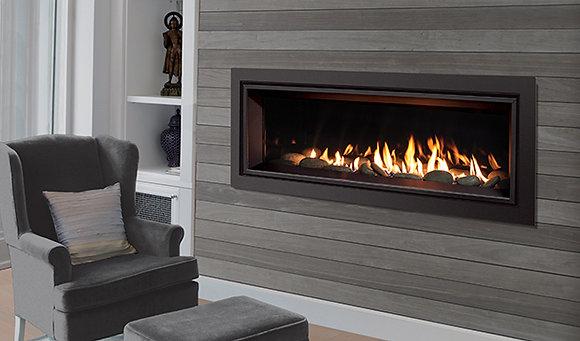 Enviro C44, Gas Fireplace, IPI