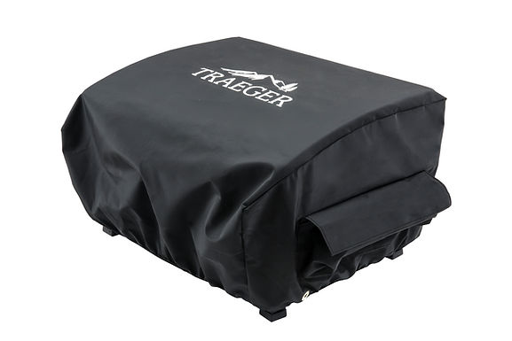 Traeger Cover, Scout/Ranger