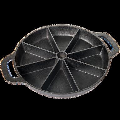 Traeger Cast Iron Cornbread Pan