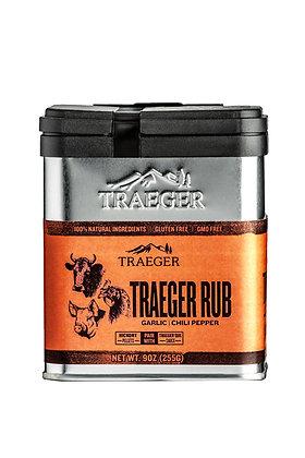 Traeger Seasoning, Traeger Rub, 9 oz