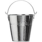 Traeger Bucket, Small (Scout/Ranger/BBQ020/Portable)