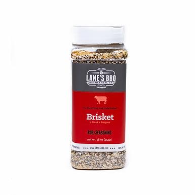 Lane's BBQ Brisket Rub