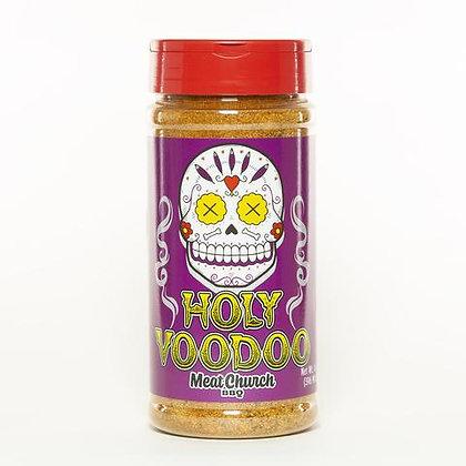 Meat Church Holy Voodoo Seasoning