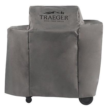 Traeger Cover, Full-Length Ironwood 650
