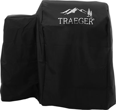 Traeger Cover, Full Length Grill Cover for 20 Series