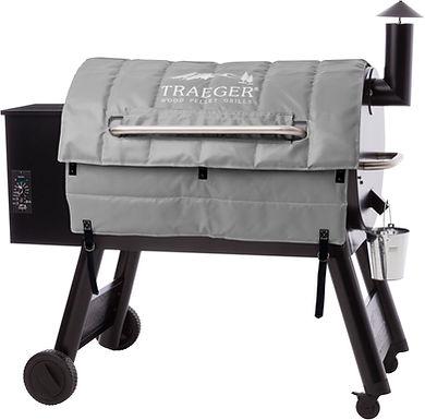 Traeger Insulation Blanket (BBQ075/ 34 Series)