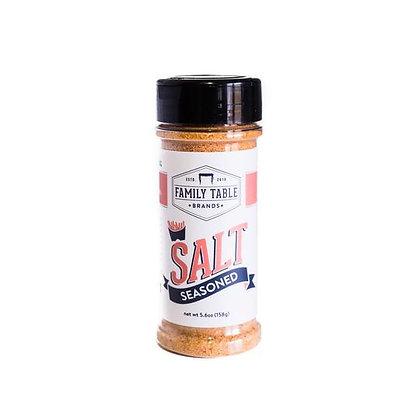 Family Table Brands, Seasoned Salt
