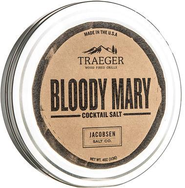 Traeger Bloody Mary Cocktail Salt, 4 oz