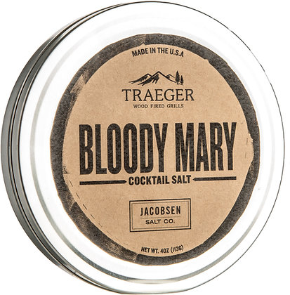 Traeger Bloody Mary Cocktail Salt, 4 oz