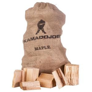 Kamado Joe Wood Chunks, 10 lbs, Maple
