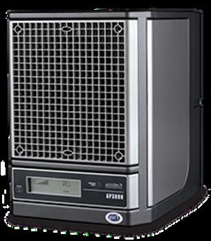 Aerus Air Scrubber AP 3000 Portable Unit
