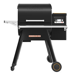 Traeger Grill, Timberline 850